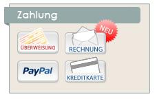 Paypal Überweisung